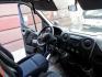 Wynajem samochodów dostawczych w Krakowie INIS TRANS