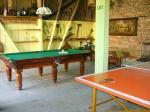 Domki i pokoje studio nad jeziorem w Borach Tucholskich -CEKCYN